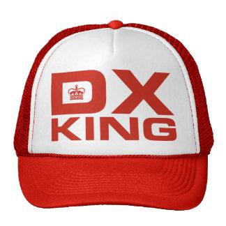 DX King - Red Cap