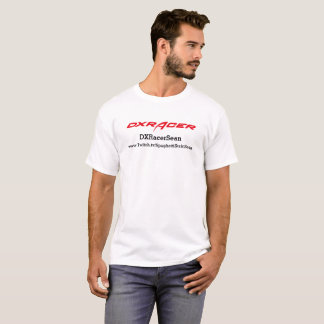 DXRacer Sean Shirt