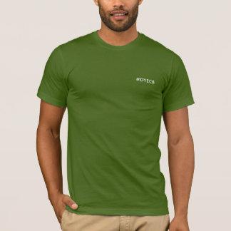 #DYECB T-Shirt