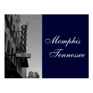 Dyers Memphis Tennessee Postcard