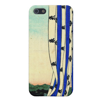 Dyers' Quarter in Kanda 1857 iPhone 5 Case
