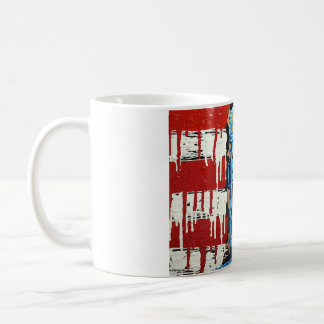 Dying for Equality Mug