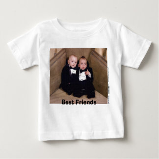 dylan-dan, Best Friends Baby T-Shirt
