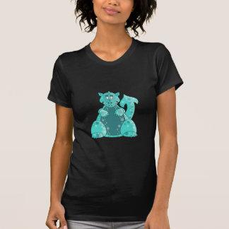 Dylan Dino Womens T-shirt
