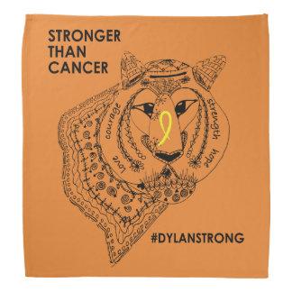 Dylan Strong Bandanna