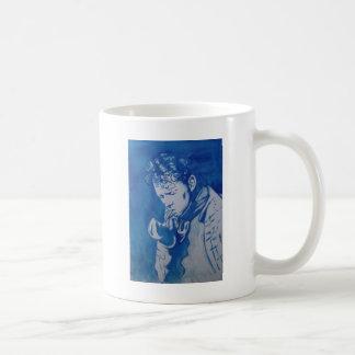 Dylan Thomas Coffee Mug