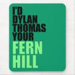 Dylan Thomas, Fern Hill