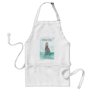 Dylan's Tale Adult Apron