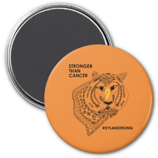 DylanStrong Magnets