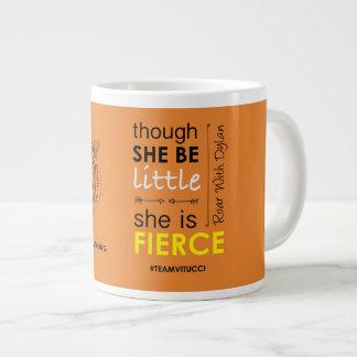 DylanStrong Orange Mug