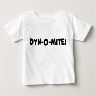 Dyn-o-mite! T Shirts