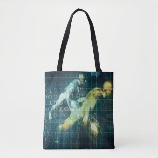 Dynamic Business Environment and High Powered Tote Bag