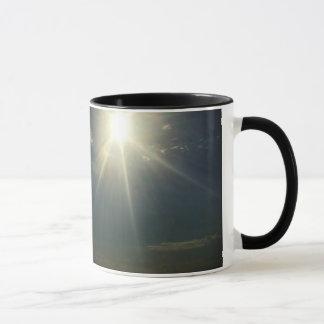 Dynamic Day 11 oz Coffee Mug