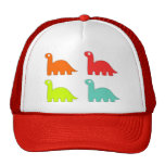 Dynamic Dinos Adjustable Hat