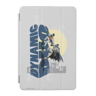 Dynamic Duo Graphic 2 iPad Mini Cover