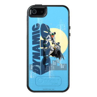 Dynamic Duo Graphic 2 OtterBox iPhone 5/5s/SE Case