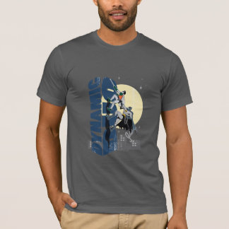 Dynamic Duo Graphic T-Shirt