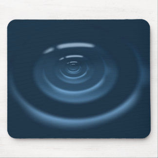 Dynamic Water Mouse Pad