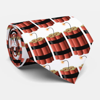 dynamite boom tie