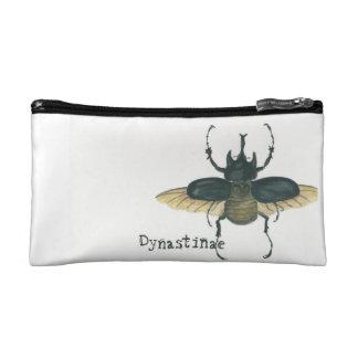 Dynastinae Makeup Bags