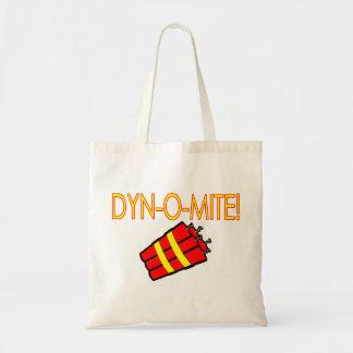 Dynomite Dynamite Budget Tote Bag