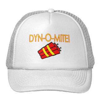 Dynomite Dynamite Cap