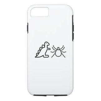 Dynomite iPhone 7 Case