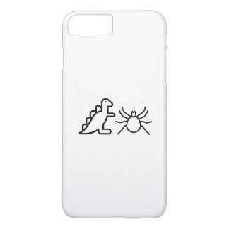 Dynomite iPhone 7 Plus Case