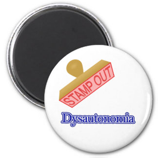 Dysautonomia Magnet