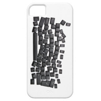 dyslexia keyboard computer letter button read writ iPhone 5 cover