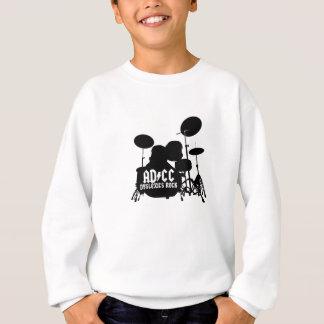 Dyslexic humour sweatshirt