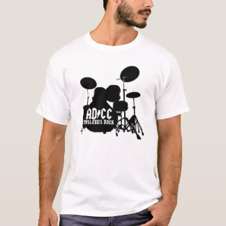 Dyslexic humour T-Shirt