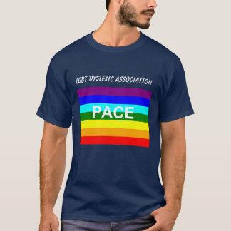 DYSLEXIC PEACE T-Shirt