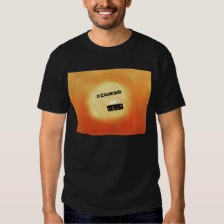 Dzignkind Heat Edition Tshirts