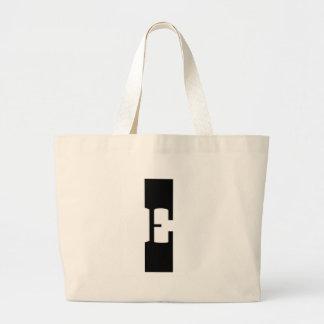 E1 TOTE BAG