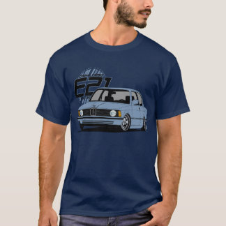 E21 The first 3 series T-Shirt