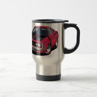 E38 Valiant Charger - Charlie Coffee Mug