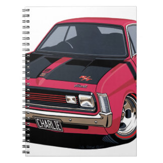 E38 Valiant Charger - Charlie Notebooks