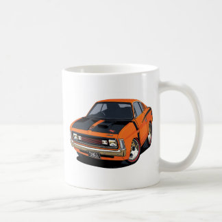 E38 Valiant Charger - Tango Coffee Mug