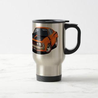 E38 Valiant Charger - Tango Stainless Steel Travel Mug