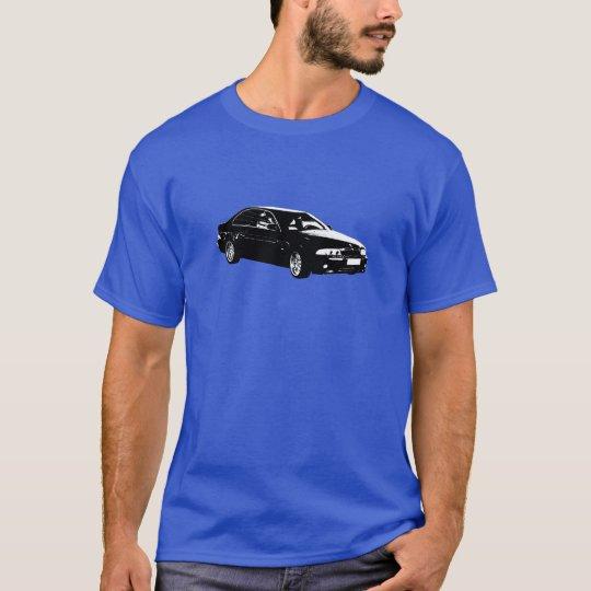 E39 M5 Classic T-Shirt
