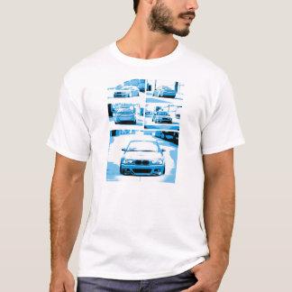 E46 comics T-Shirt