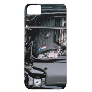 E46 M3 Engine iPhone 5 Covers