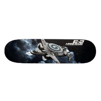 E-2 Hawkeye Skate Board