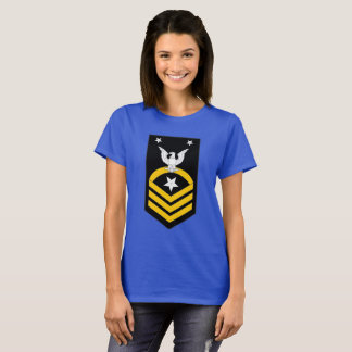 E-9 Command Master Chief Petty Officer T-Shirt