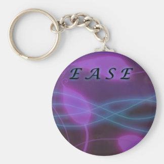 E.A.S.E Mini Album Cover - Keyring Basic Round Button Key Ring