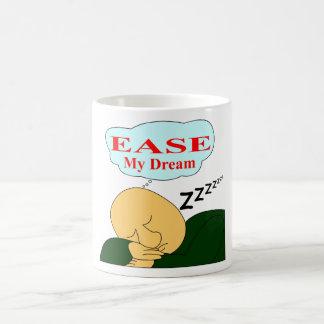 E.A.S.E My Dream Mug