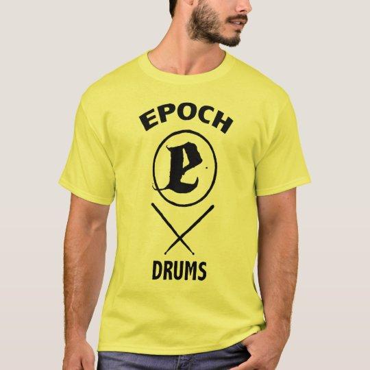 E & Bones black T-Shirt