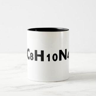 e=caffeine mug