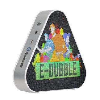 E-Dubble Speakers Speaker